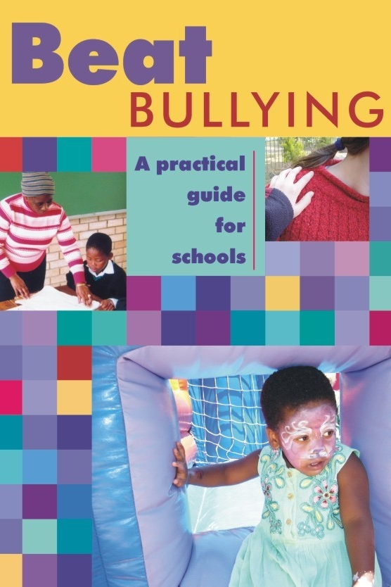 Beat Bullying Cover2