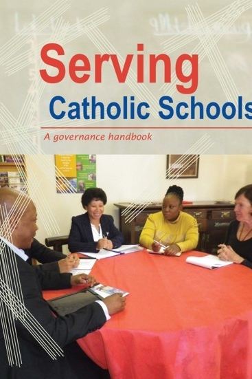 Serving Catholic Schools Cover Thumbnail